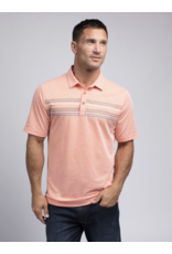 Travis Mathew Travis Mathew DHM Polo