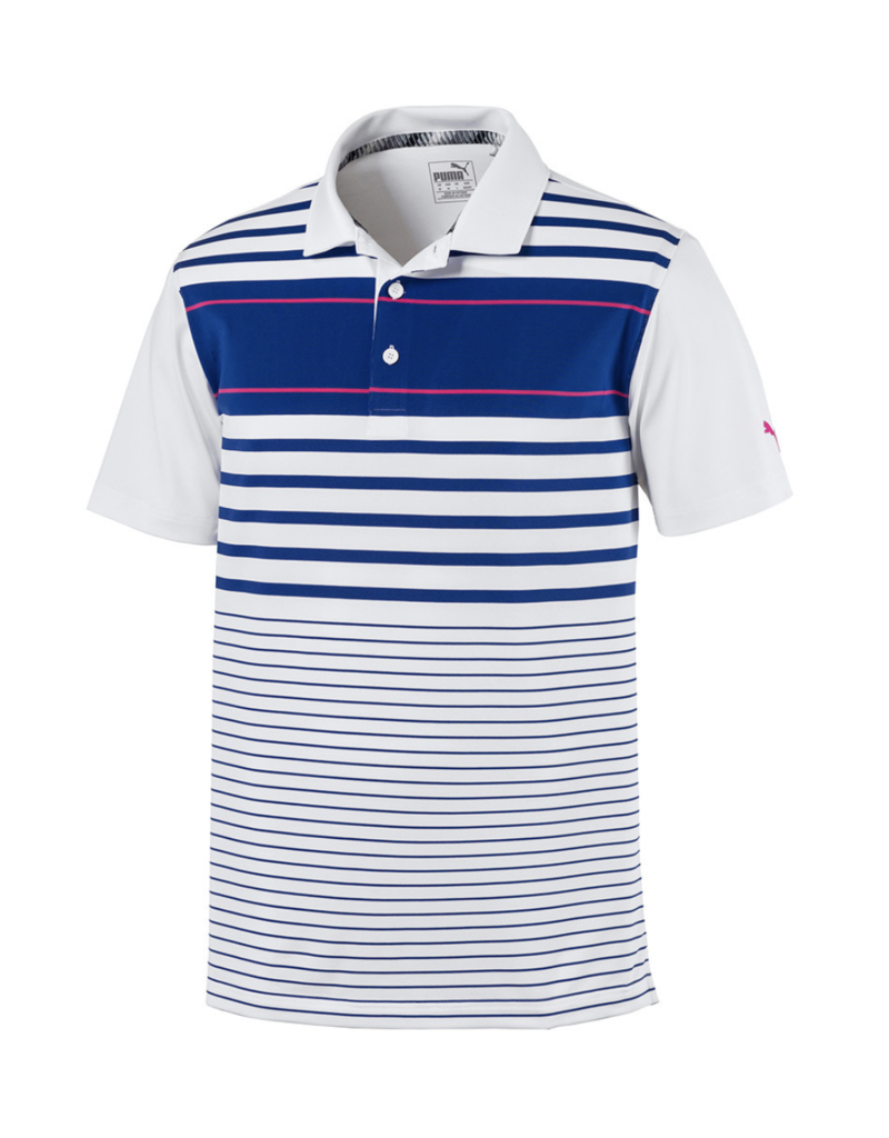 Puma Puma Spotlight Golf Polo- 3 Colors Available!
