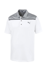 Puma Puma Bonded Colorblock Golf Polo