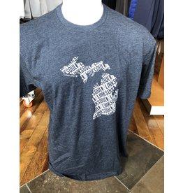 Linksoul Linksoul The Mitten Shirt