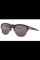 Oakley Oakley Latch Key Sunglasses Matte Black- Prizm Gray