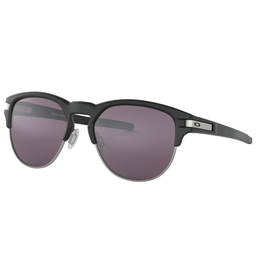 Oakley Oakley Latch Key Sunglasses Matte Black- Prizm Gray