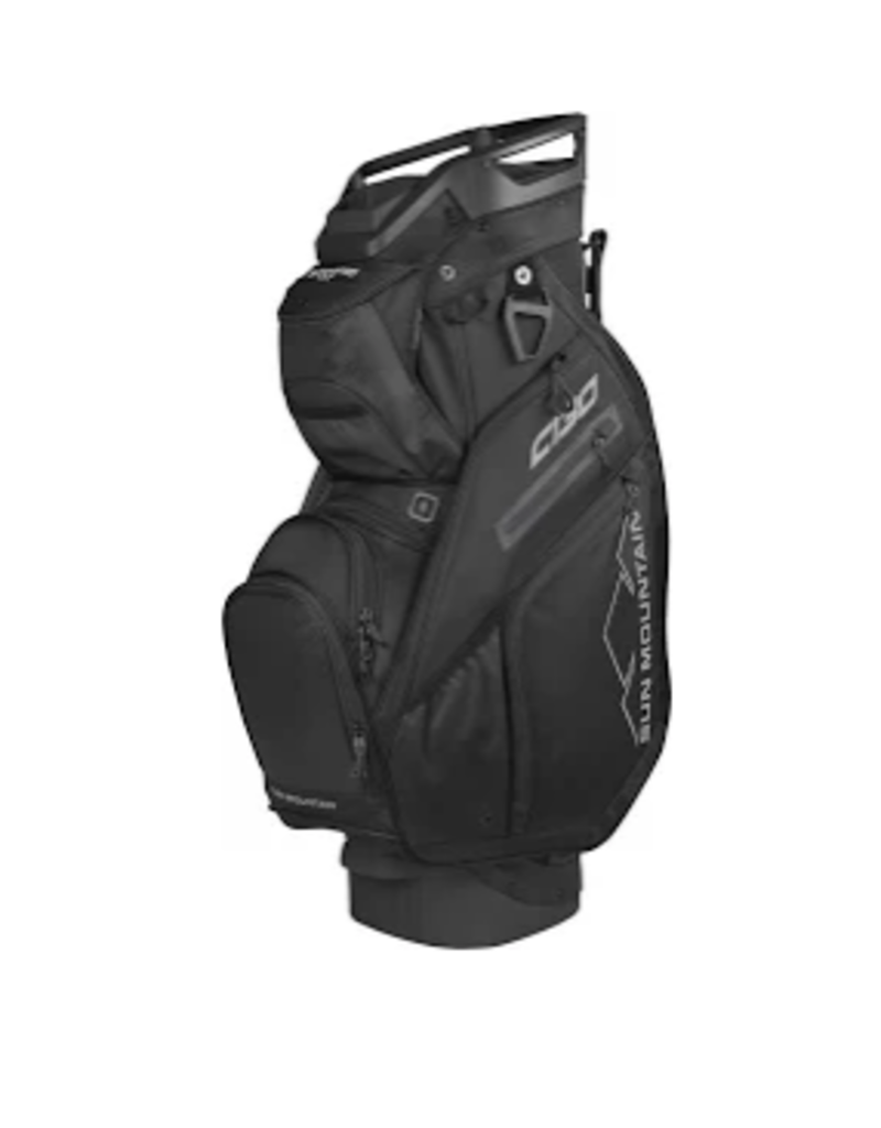Sun Mountain 2020 Sun Mountain C-130 Bag- 7 Colors Available!