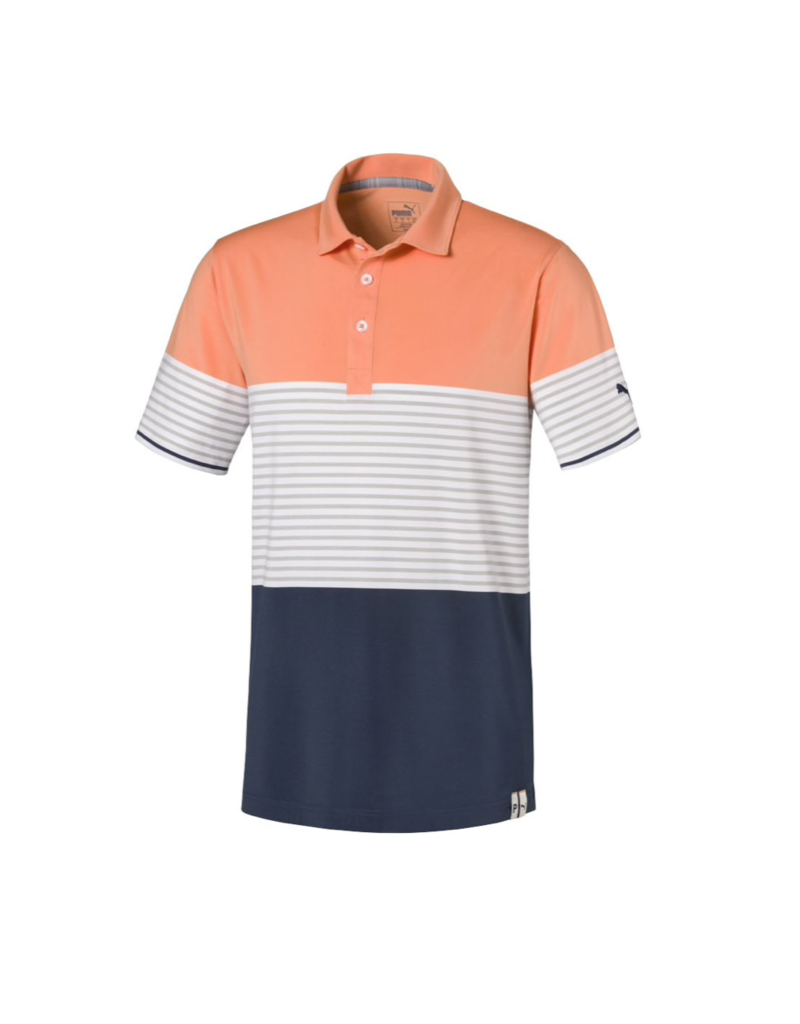 Puma 2020 Puma Men's Taylor Golf Polo
