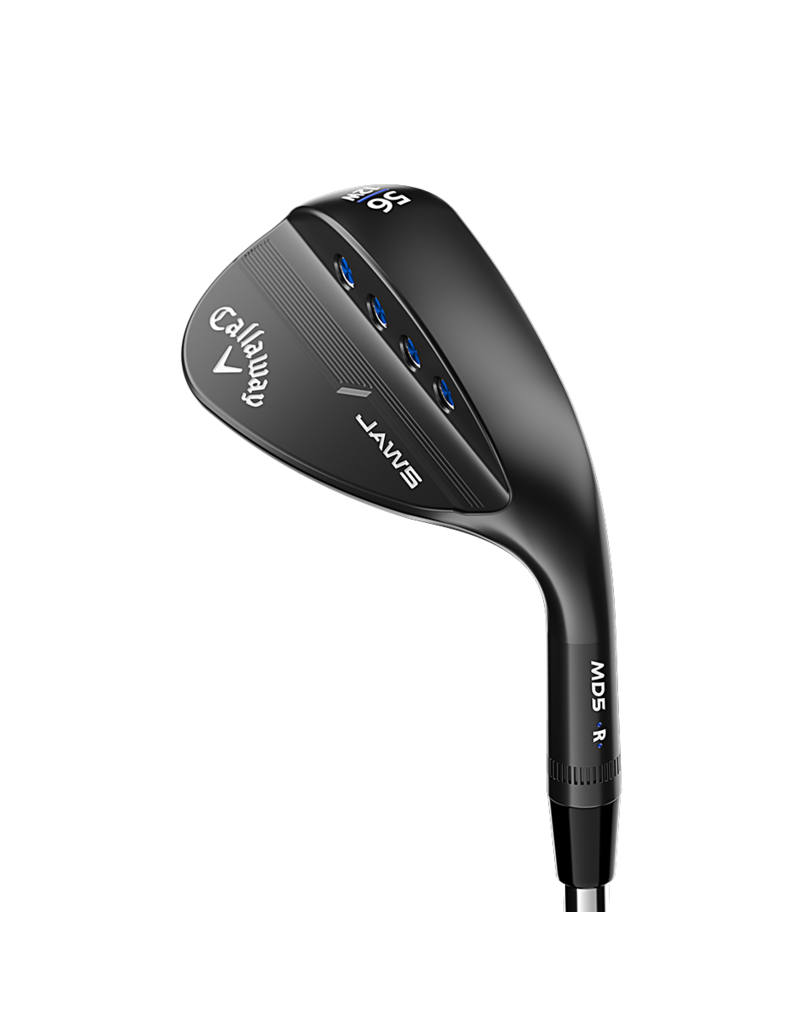 Callaway Callaway JAWS MD5 Tour Grey Wedges - Right-Handed