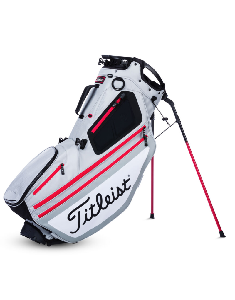 Titleist Titleist 2020 Hybrid 14 Stand Bag- 3 Colors Available!