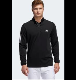 Adidas Adidas 3-Stripes Midweight Layering Sweatshirt