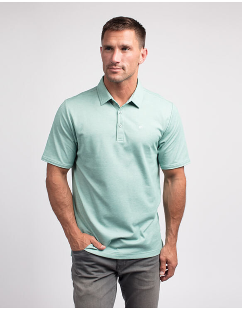 Travis Mathew Travis Mathew Classy Polo- 2 Colors Available!