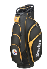 Wilson Staff Wilson 2020 Staff NFL Team XTRA Cart Bag