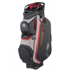 Wilson Staff Wilson Staff XTRA Lightweight Cart Bag- 2 Colors Available!