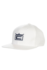 Cobra Cobra Golf Tour Crown Snapback Cap- 3 Colors Available!