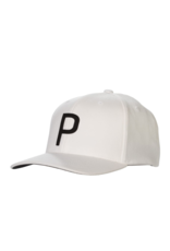 Puma Puma Golf Throwback P Snapback Cap- 2 Colors Available!