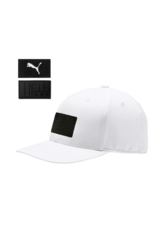 Puma Puma Golf Utility Patch 110 Snapback Cap- 3 Colors Available!