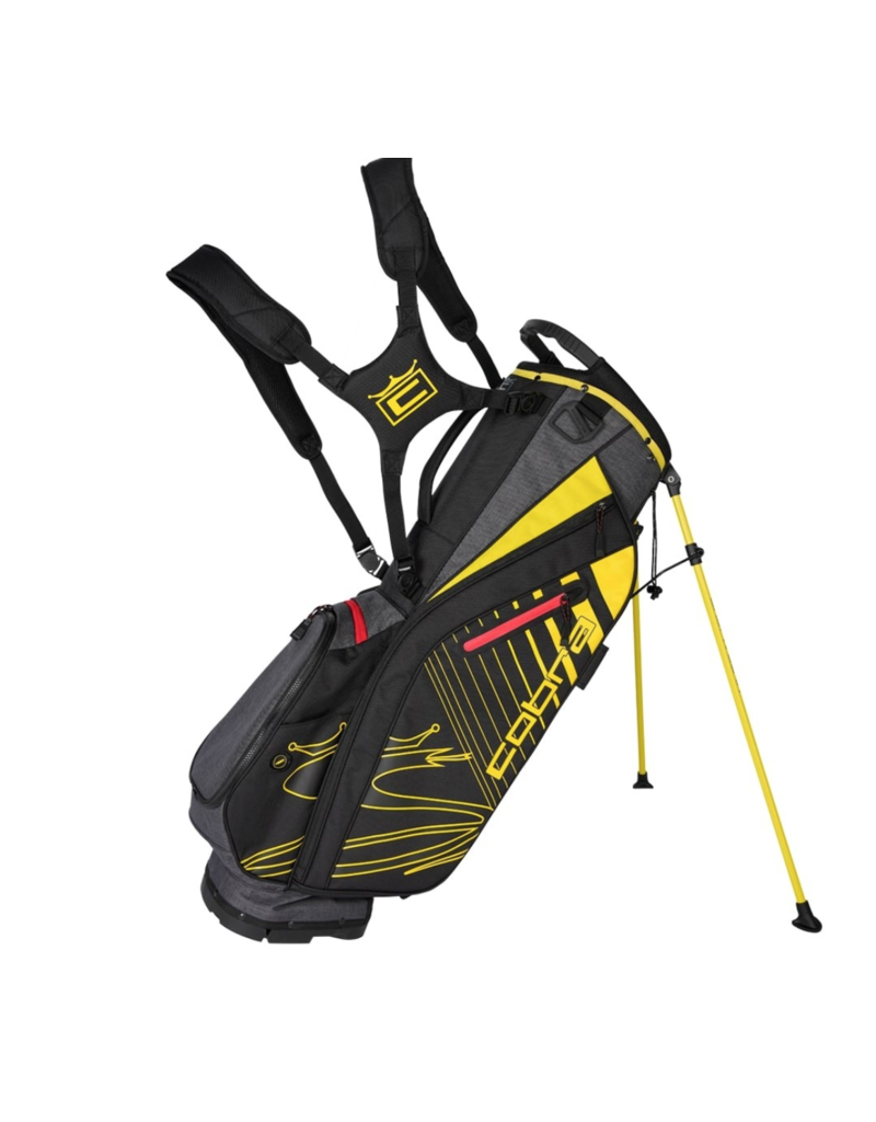 Cobra Cobra Golf Ultralight Stand Bag- 2 Colors Available!