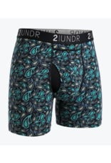 2UNDR 2UNDR Swing Shift Boxer Brief- 6 Colors Available!