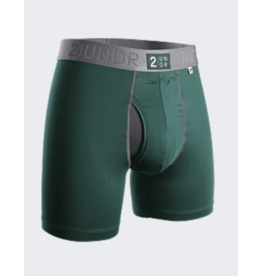2UNDR 2UNDR Power Shift Boxer Brief- 5 Colors Available!