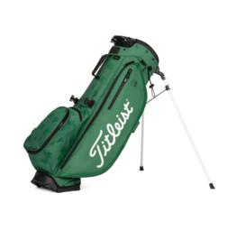 Titleist Titleist St. Patrick's Day Players 4 Plus Stand Bag