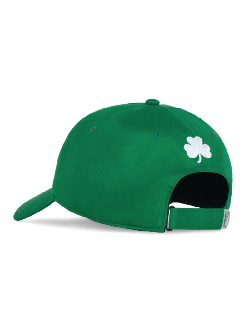 Titleist Titleist St. Patrick's Day Nantucket Lightweight Hat