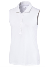 Puma Puma Rotation Sleeveless Polo- 2 Colors Available!