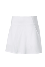Puma Puma PWRSHAPE Solid Woven Golf Skirt- 2 Colors Available!