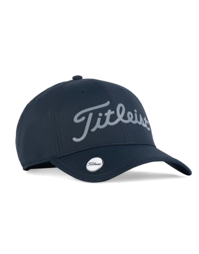 Titleist Titleist Performance Ball Marker Cap- 4 Colors Available!