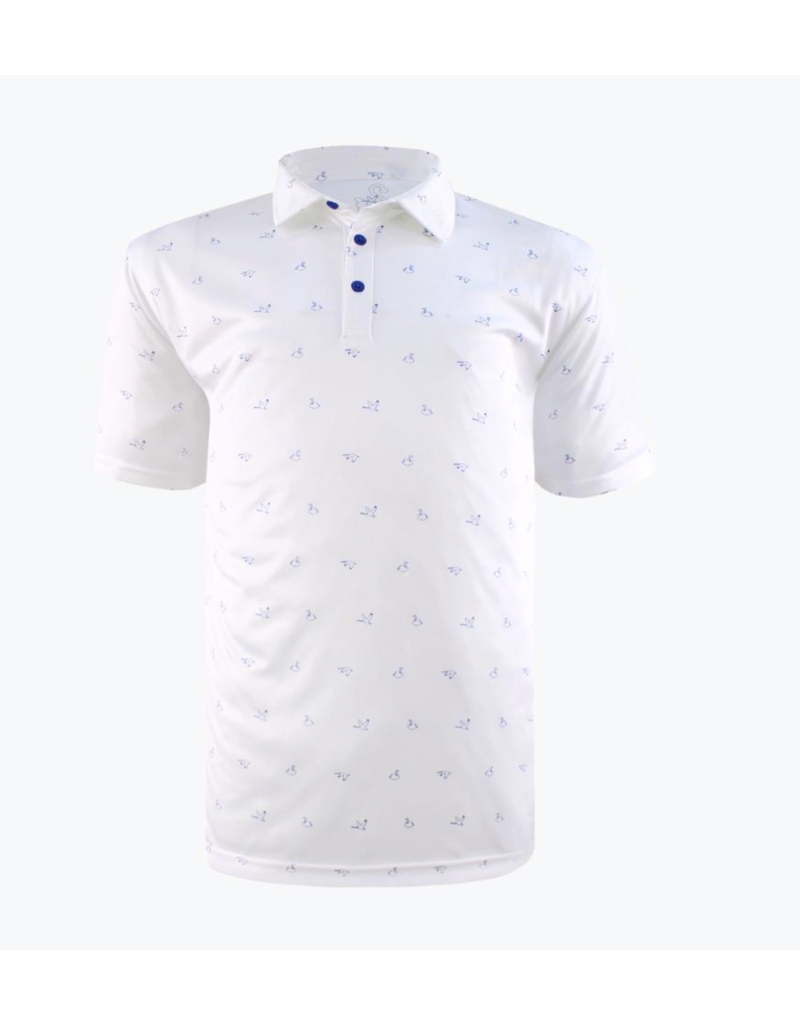 Swannies Swannies Gilligan Polo