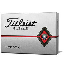 Titleist Titleist Pro V1X Golf Balls