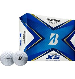 Bridgestone 2020 Bridgestone Tour B XS Golf Balls