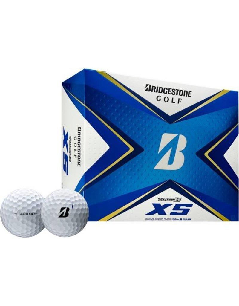 Bridgestone 2020 Bridgestone Tour B XS Golf Balls
