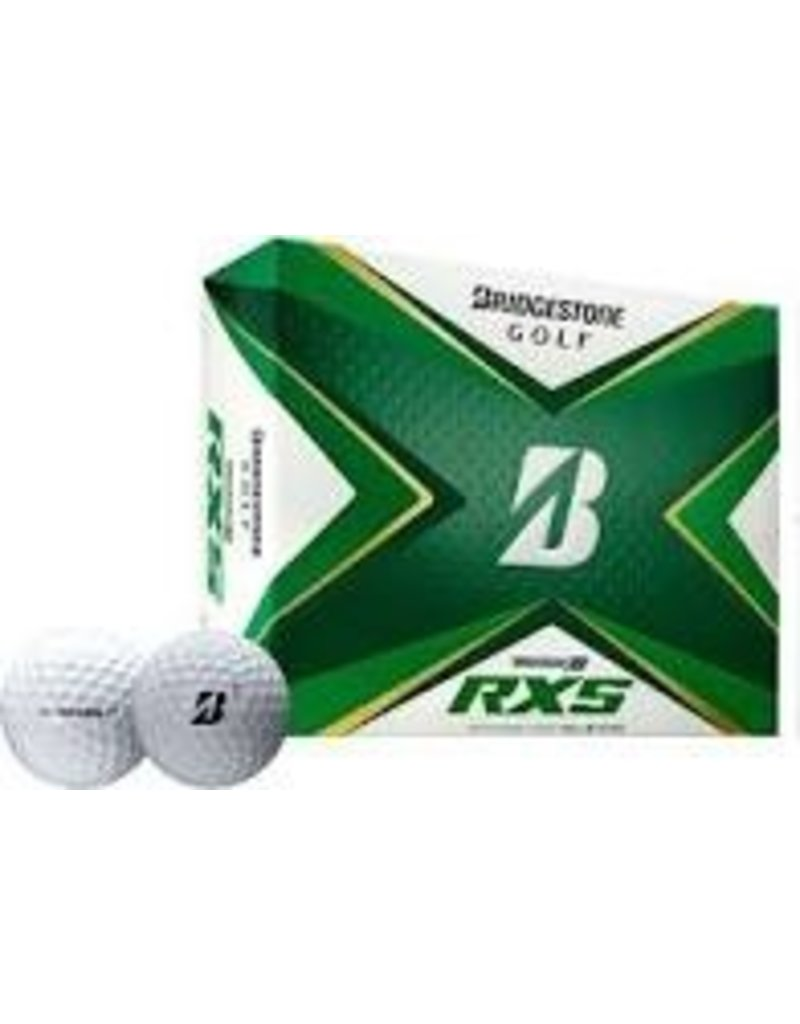 Bridgestone 2020 Bridgestone Tour B RXS Golf Balls