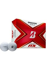 Bridgestone 2020 Bridgestone Tour B RX Golf Balls