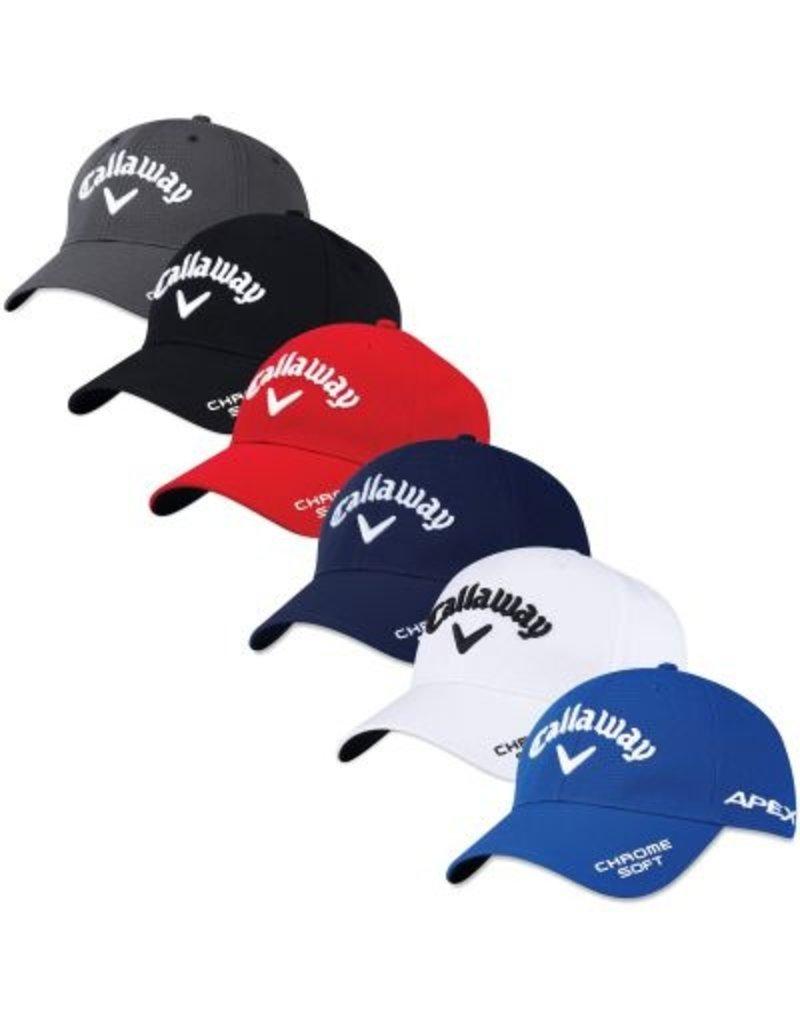 Callaway Callaway Tour Authentic Perform Pro Adjustable Hat