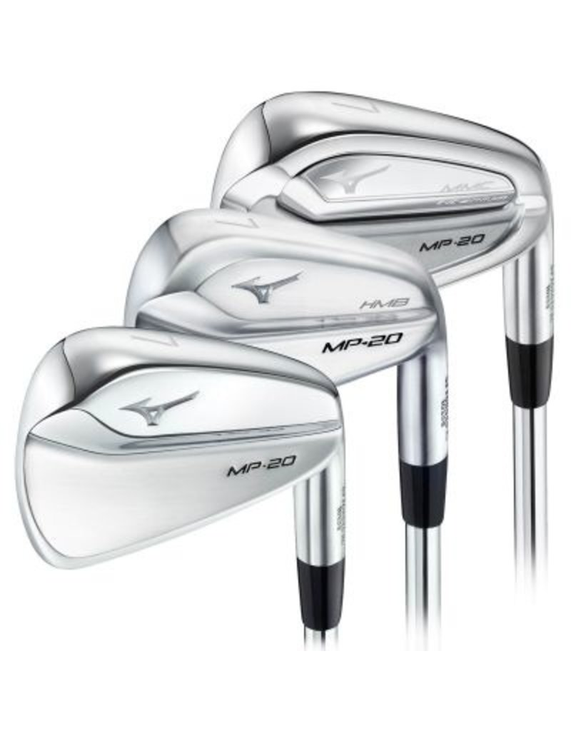 Mizuno Mizuno 2020 Iron Collection  - Call for Pricing