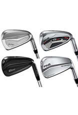 Ping PING 2020 Iron Collection  - Call for Pricing
