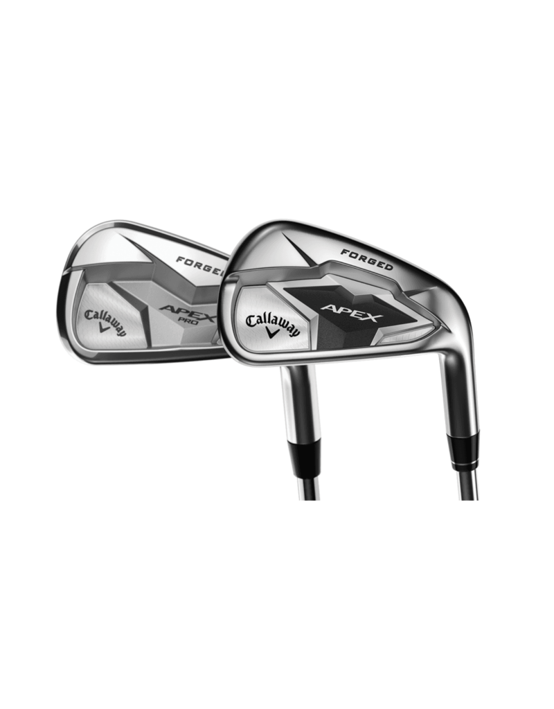 Callaway Callaway Iron Collection  - Call for Pricing