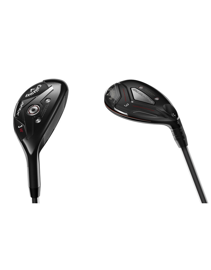 Callaway Callaway Hybrids  - Call for Pricing