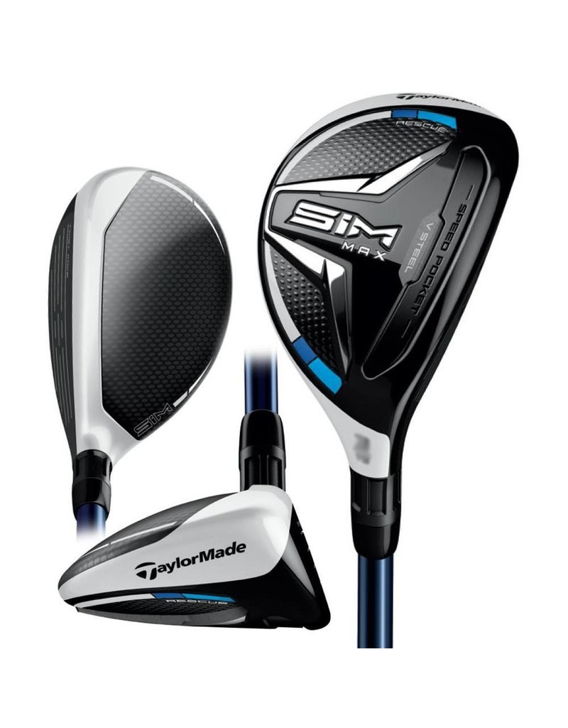 TaylorMade TaylorMade Hybrids  - Call for Pricing