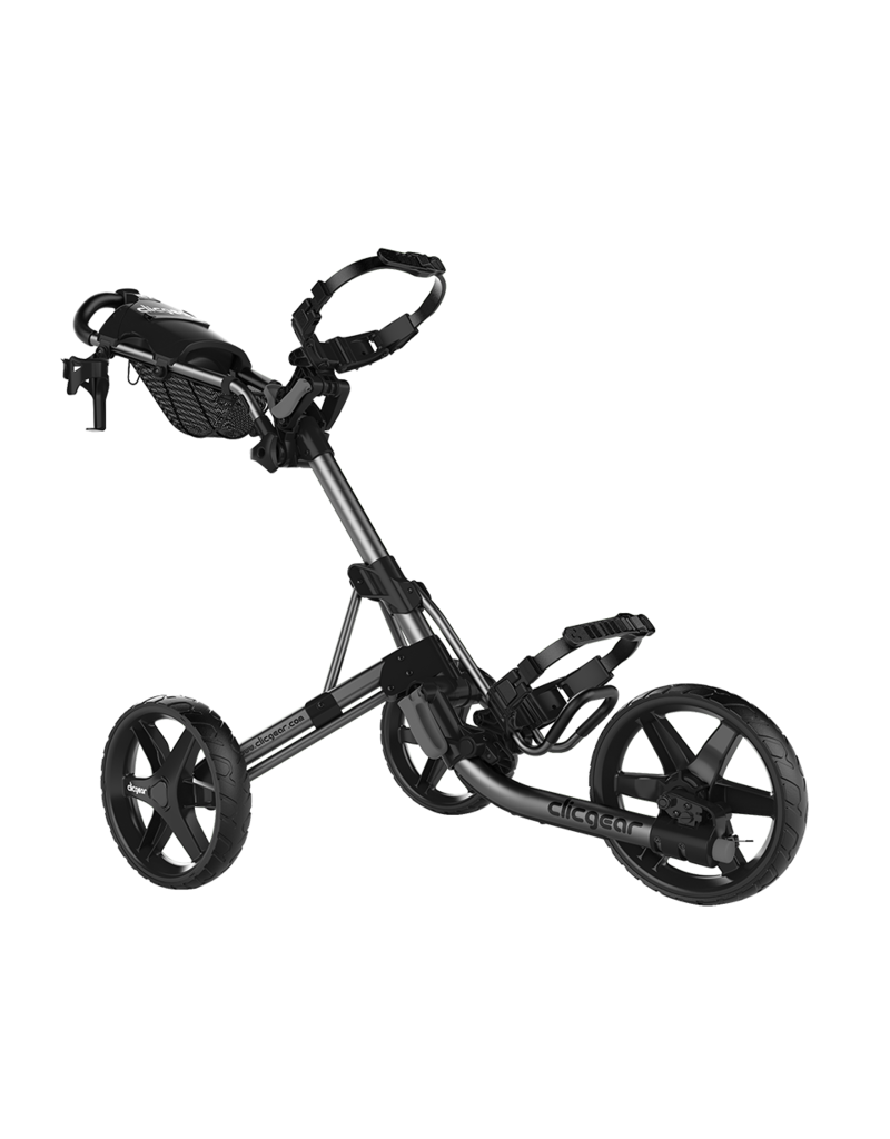 Clicgear USA Clicgear Model 4.0 Push Cart