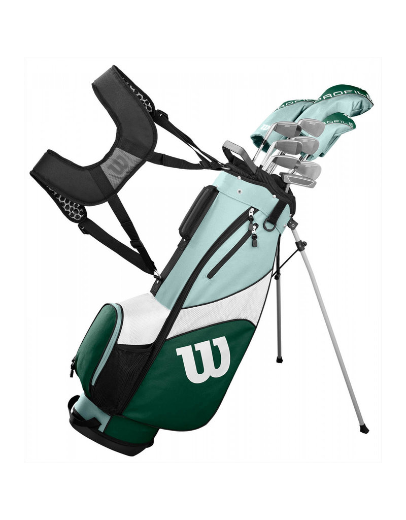 Wilson Staff Wilson Women's Profile SGI Complete Set (4 Options Available!)