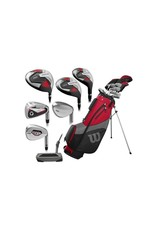 Wilson Staff Wilson Men's Profile SGI Complete Set (4 Options Available!)