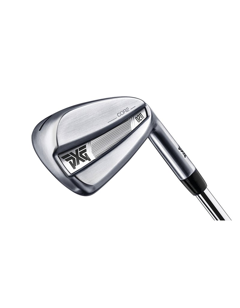 PXG PXG Irons  - Call for Pricing