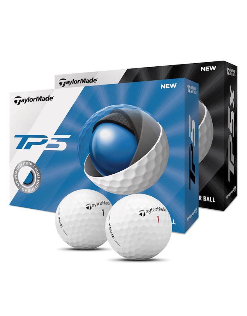 TaylorMade TaylorMade Golf Balls