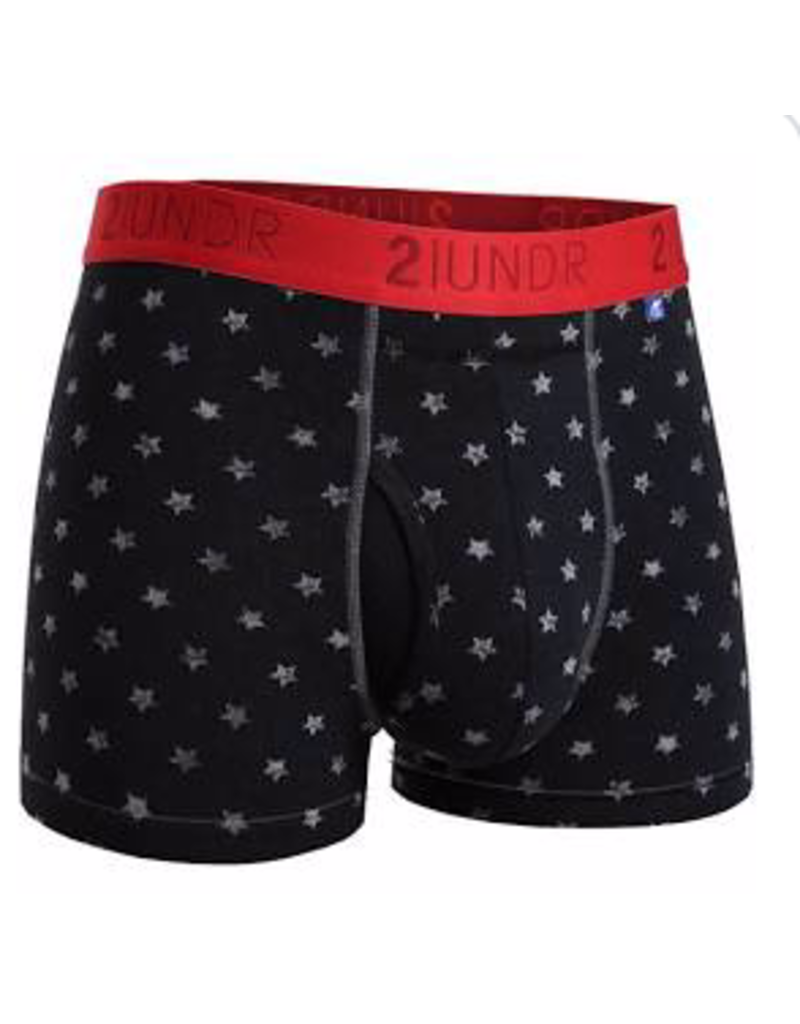 2UNDR 2UNDR Swing Shift Trunk Fit- 2 Colors Available!