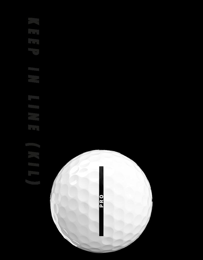 Vice Golf Vice Pro Golf Balls