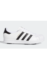 Adidas Adidas Golf Superstar Spiked Golf Shoes