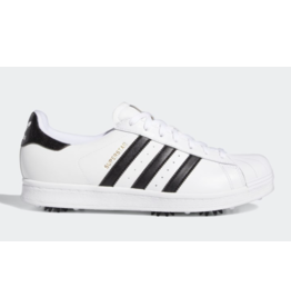 Adidas Adidas Golf Superstar Spiked Shoes
