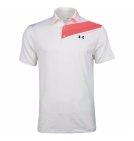 Under Armour Under Armour Playoff 2.0 Slice Print Polo