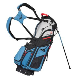 Mizuno Mizuno 2020 BR-D4 14-WAY Stand Bag