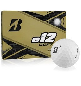 Bridgestone Bridgestone E12 Soft Golf Balls