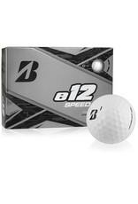 Bridgestone Bridgestone E12 Speed Golf Balls